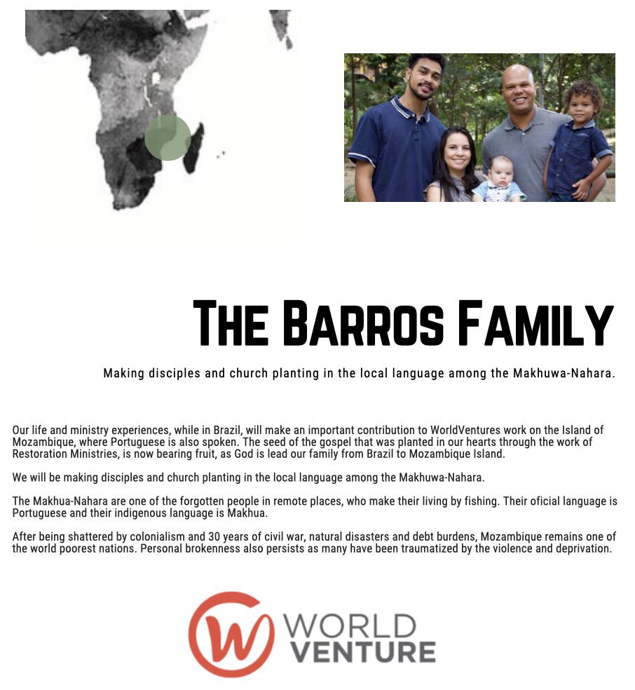 barrofamily