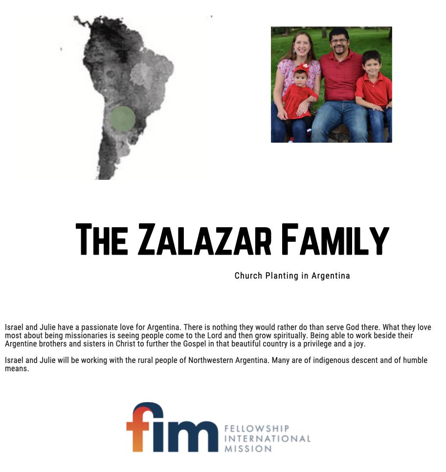 thezalazar family